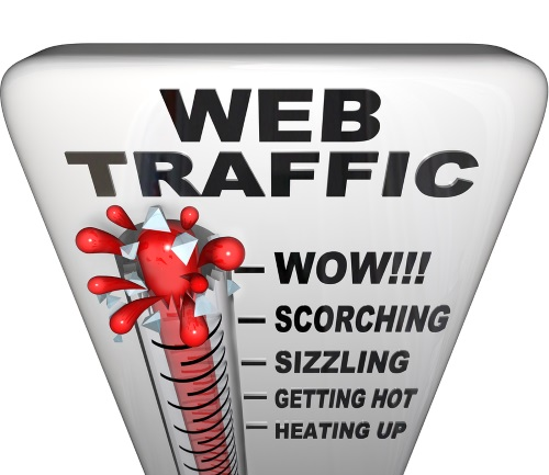 tips to get massive traffic